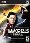 The Immortals of Terra: A Perry Rhodan Adventure Image