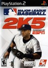 Major League Baseball 2K5 Image