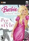 Barbie Fashion Show: Eye for Style Image