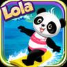 Lola's Beach Puzzle Image
