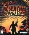 Jagged Alliance: Deadly Games Image