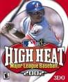 High Heat Major League Baseball 2002 Image