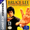 Bruce Lee: Return of the Legend Image
