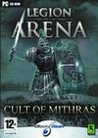 Legion Arena: The Cult of Mithras Image