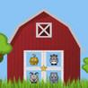 Funny Animal Barn Image