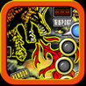 Journey of Fortune: Dragon's Fire for iPhone Image