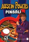 Austin Powers Pinball Image