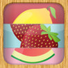 Fruit Mix and Match - Educational Matching Game Image