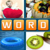 4 Pic 1 Word Image