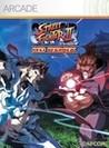 Super Street Fighter II Turbo HD Remix Image