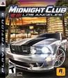 Midnight Club: Los Angeles Image
