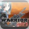 Warrior Girl Image