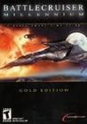 Battlecruiser Millennium: Gold Edition Image