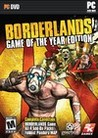 Borderlands: Game of the Year Edition Image
