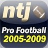 Name That Jersey Pro Football 2005-2009 Image