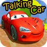 Talking Car Image