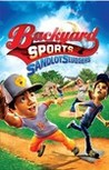Backyard Sports: Sandlot Sluggers Image
