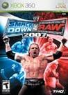 WWE SmackDown vs. Raw 2007 Image