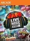 JAM Live Music Arcade Image