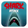 Hungry Shark Attack - Eat Little Tiny Fish Image
