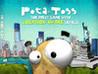 Pota-Toss World Tour: a Fun Location Based Adventure Image