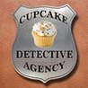Cupcake Detective Image