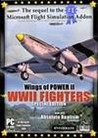Wings of Power II - WWII Fighters Image