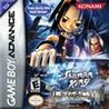 Shaman King: Legacy of the Spirits, Sprinting Wolf Image