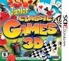 Junior Classic Games 3D Image