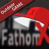 FathomX - GPS game Image