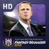 RSC Anderlecht Fantasy Manager 2013 HD Image