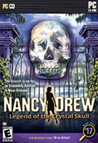 Nancy Drew: Legend of the Crystal Skull Image