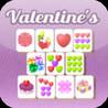 Valentine's Mahjong Tiles Image