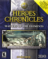 Heroes Chronicles: Masters of the Elements Image