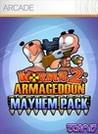 Worms 2: Armageddon - Mayhem Pack Image