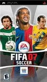 FIFA 07 Soccer Image
