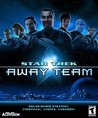 Star Trek Away Team Image