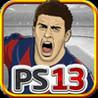 Soccer Premier Striker 2013 Image