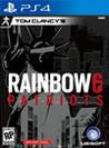 Tom Clancy's Rainbow 6 Patriots Image