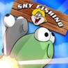 Boomer's Sky Fishing Image