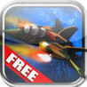 Turbo Ace 3D - Jet Fighters Take Metal Raiders Attack by Storm Image