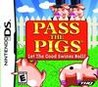 Pass the Pigs: Let the Good Swines Roll! Image