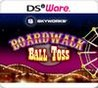 Boardwalk Ball Toss Image