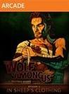 The Wolf Among Us: Episode 4 - In Sheep's Clothing Image