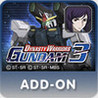 Dynasty Warriors: Gundam 3 - Mobile Suit Pack 5 Image