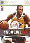 NBA Live 08 Image