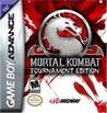 Mortal Kombat: Tournament Edition Image