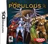 Populous DS Image