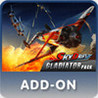SkyDrift: Gladiator Multiplayer Pack Image