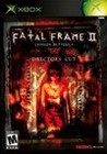 Fatal Frame II: Crimson Butterfly Director's Cut Image